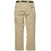 Klättermusen M's Gere 2.0 Pants Regular Khaki